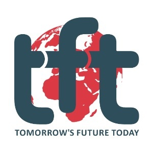 Tomorrow's Future Today logo