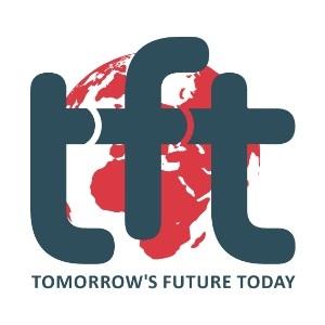 Tomorrow's Future Today logo