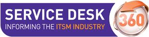 ServiceDesk360 logo