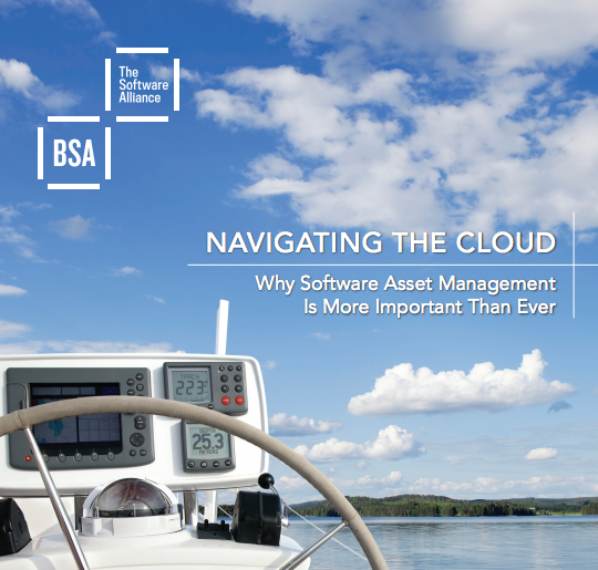 software asset management – Evolving ITSM