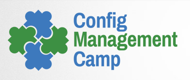 Configuration Management Camp logo